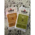 Cabot habanero cheese