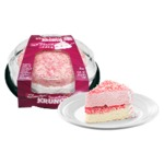 Friendlys strawberry shortcake