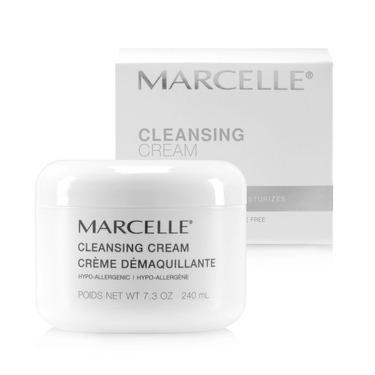 Marcelle Cleansing Cream