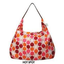 Weehuggers Laundry Bags - Hot Spot
