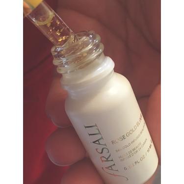 FARSÁLI Rose Gold Elixir