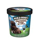 Ben & Jerry's® Ice Cream Chocolate Fudge Brownie
