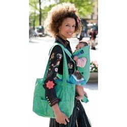 Baby Bjorn Soft Diaper Bag
