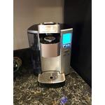 Cuisinart k-cup machine
