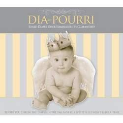 8-oz Dia~Poo~Pourri DIAPER Pail SPRAY air freshener NEW