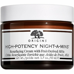 Origins HIGH POTENCY NIGHT-A-MINS™ Resurfacing Cream With Fruit-Derived AHAs