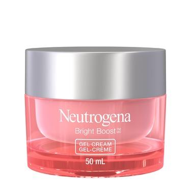Neutrogena Bright Boost Gel Cream