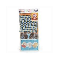 Arm & Hammer by Munchkin Fresh Totes Sachets, Lavender Scent 2 ea