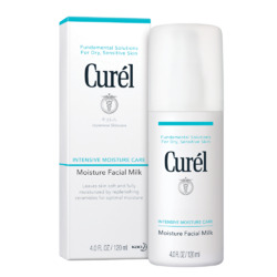 Curél Moisture Facial Milk