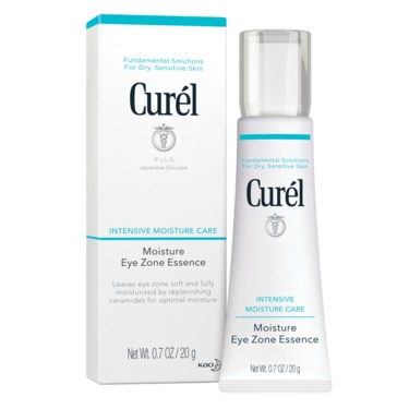 Curél Intensive Moisture Eye Zone Essence