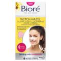 Bioré Witch Hazel Ultra Deep Cleansing Pore Strips
