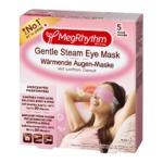 MegRhythm Gentle Steam Eye Mask - Unscented