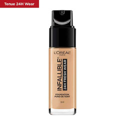 L'Oreal Paris Infallible 24h Fresh Wear Liquid Foundation