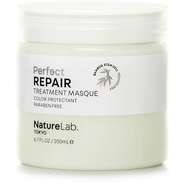 NatureLab Tokyo Perfect Repair Treatment Masque