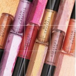 Collection Glam Crystals Lip Rockers