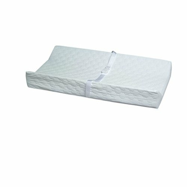 Simmons Kids Contour Dressing Table Pad with Non-Skid Bottom