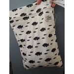 La petite ourse diaper wet bag