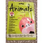 Masque B.A.R. Pretty Animalz Flamingo sheet mask