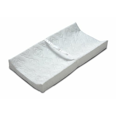 Basic Comfort Contoured Changing Pad by Summer Infant