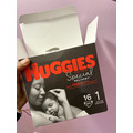 Huggies diapers special delivery