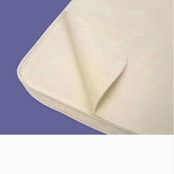 Naturepedic Contoured Changing Pad Cover