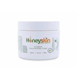 Honey Skin Ultimate Face & Body Cream