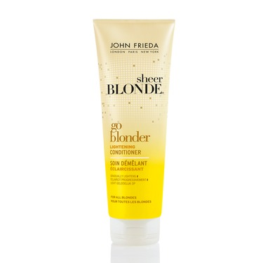 John Frieda Blonde Go Blonder Shampoo
