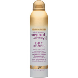 OGX Coconut Miracle Oil Dry Shampoo