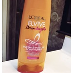 L'Oréal dream lengths conditioner