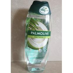 Palmolive coconut shower gel