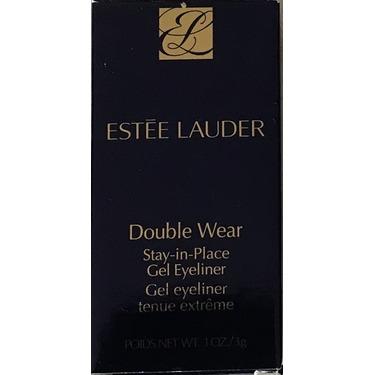 Estée Lauder double wear stay in place Gel eyeliner