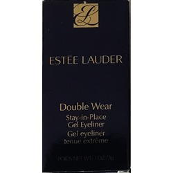 Estée Lauder double wear stay in place Gel eyeliner