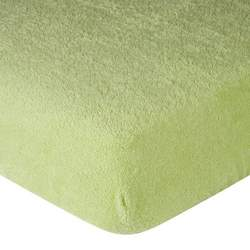 Circo® Terry Changing Pad Cover- Green