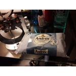 Andrex moist wipes