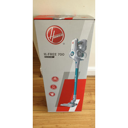 Hoover H-Free 700 XL Pet
