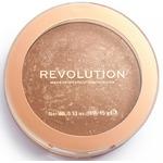 Makeup revolution bronzer