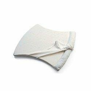 Stokke Care Terry Changing Pad Cover Color: White