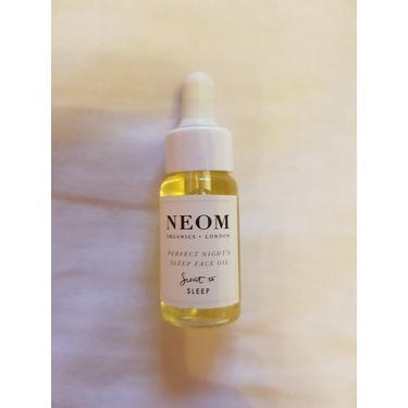 Neom Organic Perfect Night's Sleep Facial Oil