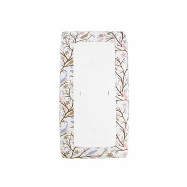 dwellStudio Changing Pad Cover (Sparrow)