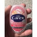 Carex love hearts hand gel