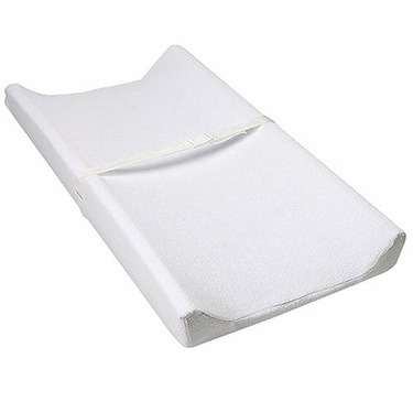Dex Products Folding Changing Pad