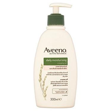 Aveeno Active Naturals Daily Moisturizing Body Lotion