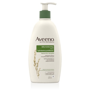 Aveeno Active Naturals Daily Moisturizing Body Lotion