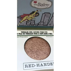 The Balm Cosmetics Foiled Again - Red Handed
