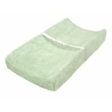 Kidsline - Luxury Changing Pad Cover - Sage