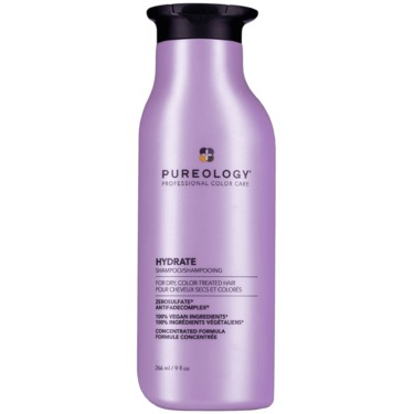 Pureology Shampoo&Conditioner;Hydrate sample