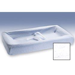 Contour Changing Pad Cover -Sherpa Cloth