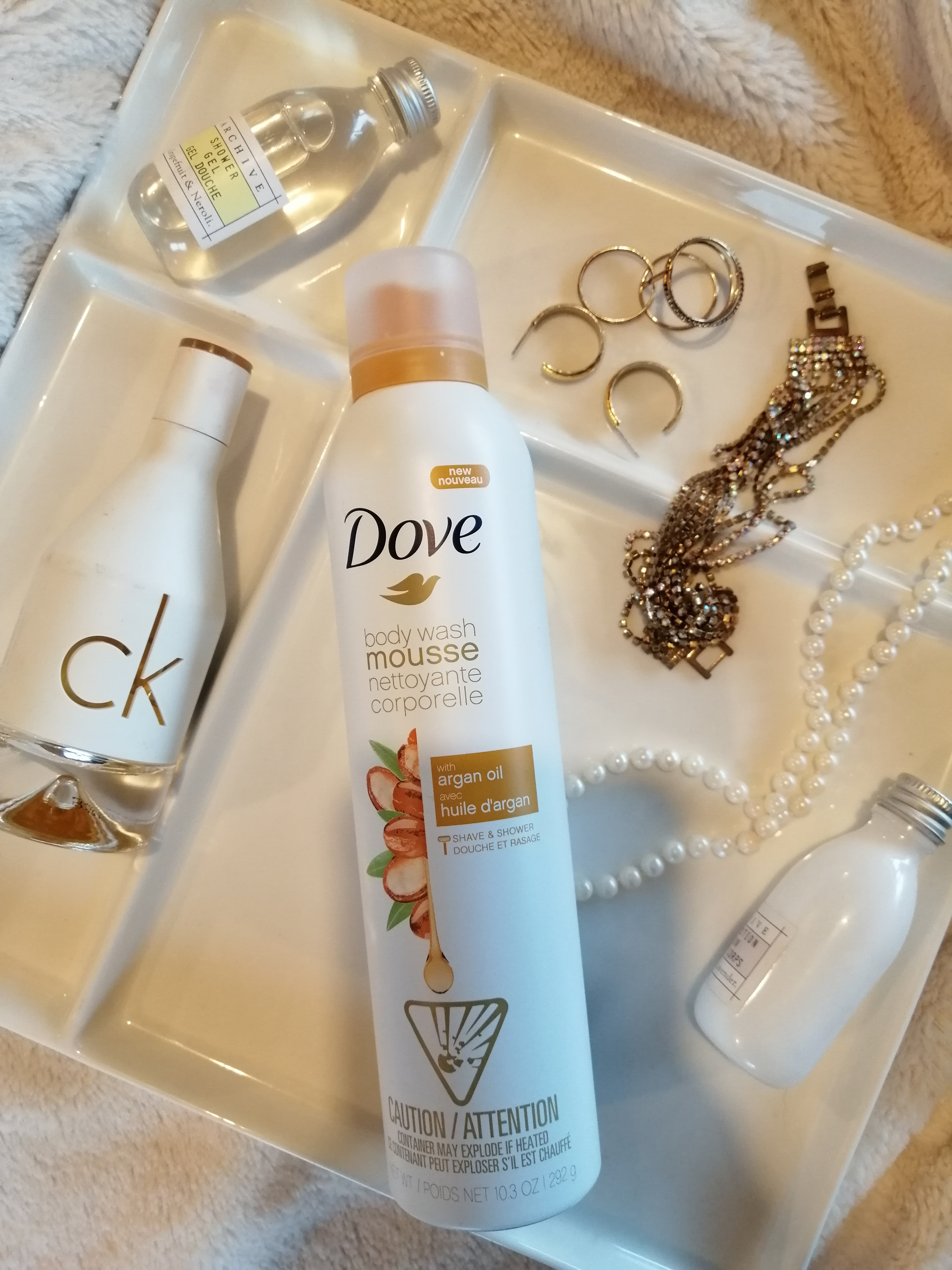 Dove Body Wash Mousse With Argan Oil Reviews In Body Wash Shower Gel Chickadvisor