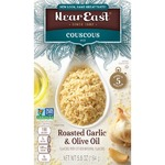 Near East Couscous Mix - Roasted Garlic & Olive Oil