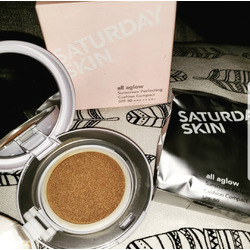 Saturday skin foundation